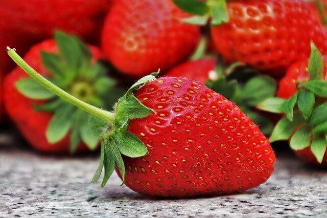 Gezond eten blog